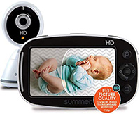 best baby monitor summer infant