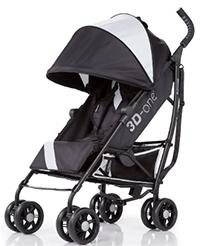 best stroller summer infant 3d one