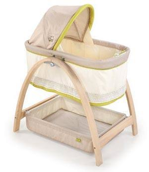best bassinet summer infant bentwood