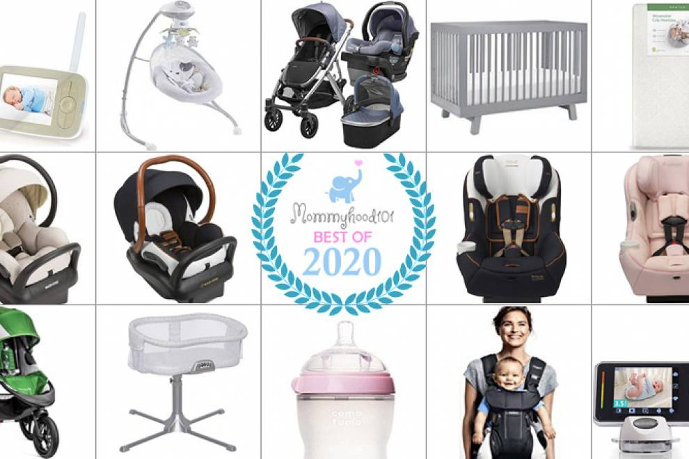 Best Baby Gear of 2020: Top 75 Products