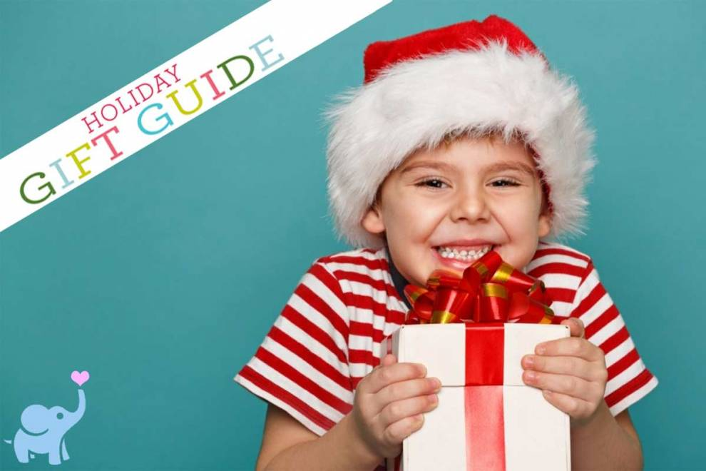 Best Gift Ideas for Toddlers and Kids 2020
