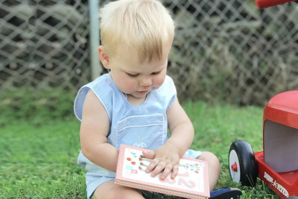 Best Baby Books: 54 Must-Haves for 2020