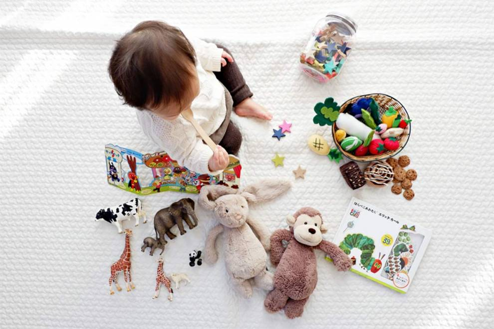 Best Baby and Toddler Toys of 2020