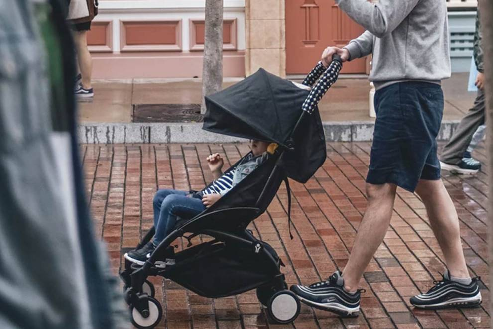 The Best Lightweight Strollers of 2021