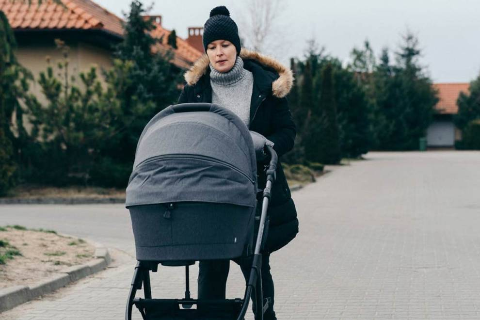 Best Luxury Strollers 2020