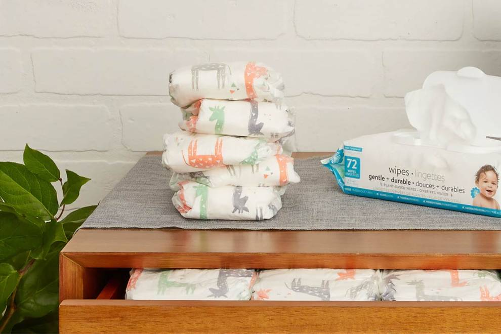 The Best Newborn & Toddler Diapers of 2021