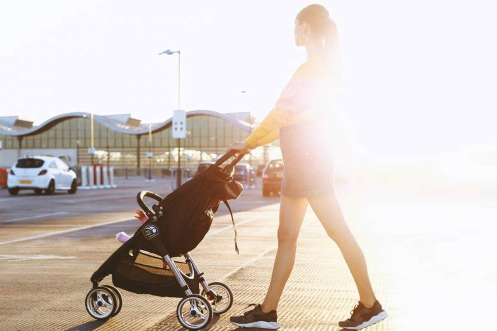 The Best Baby Strollers of 2021