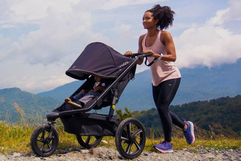 The Best Jogging Strollers of 2021