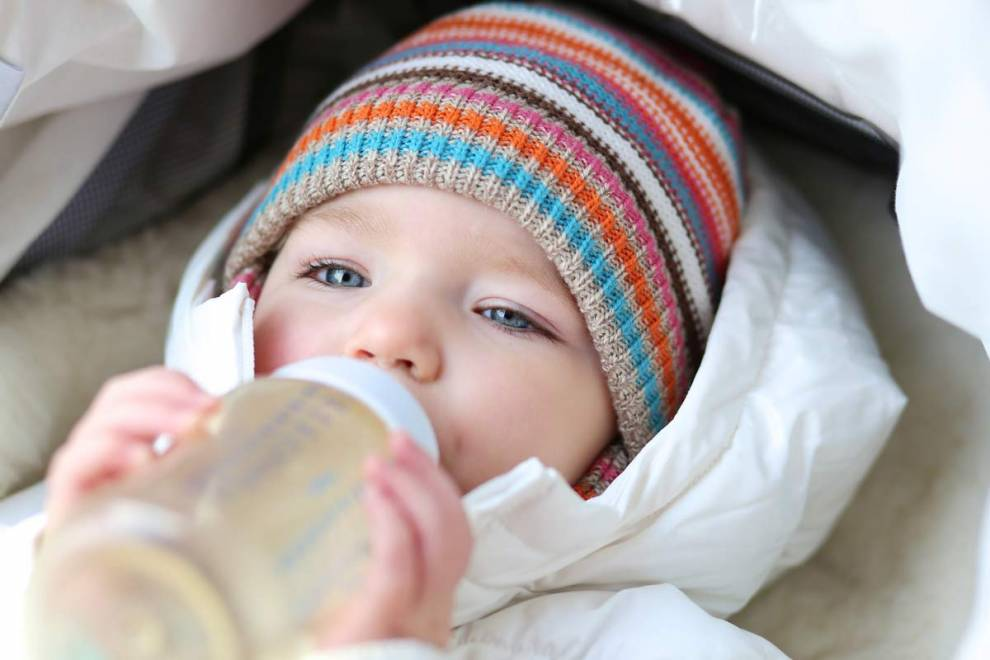 The Best Organic Baby Formulas: 2020 Reviews