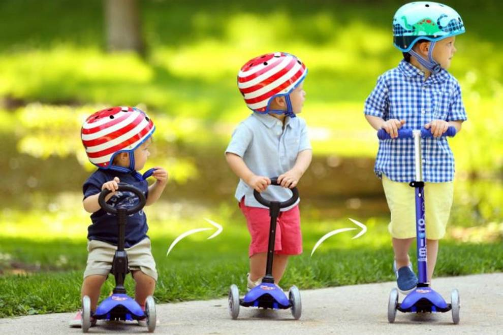 The Best Kids Scooters of 2021