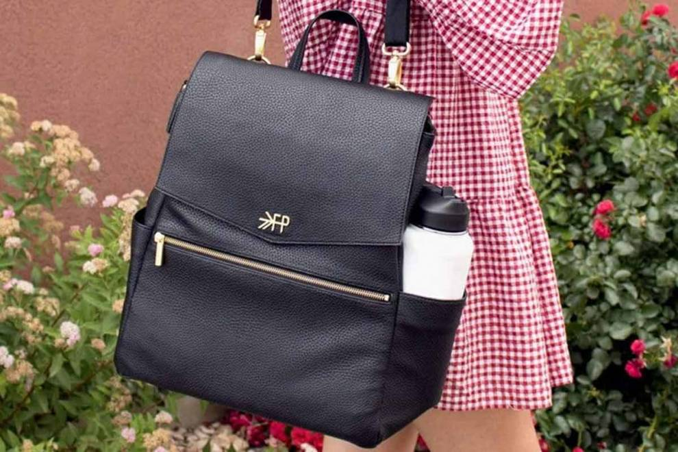 The Best Diaper Bags of 2021