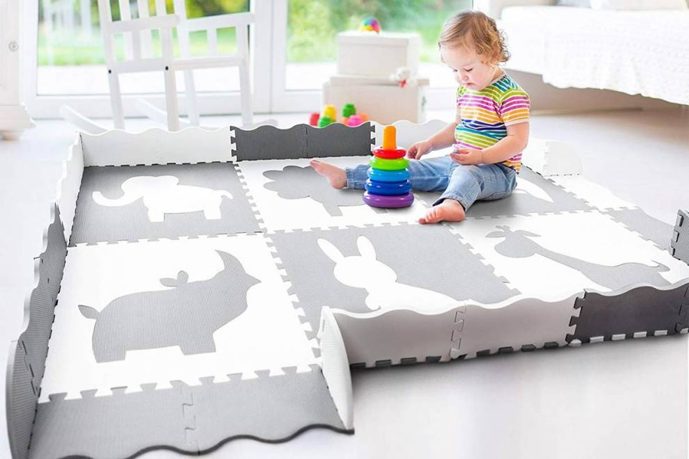 Best Baby Play Mats of 2021