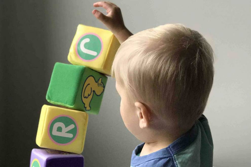 10 Early Signs of Autism in Babies and Toddlers