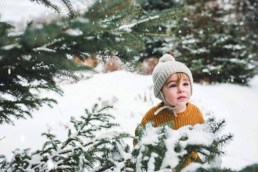 Winter Baby Clothes: How to Layer and Prepare for Cold
