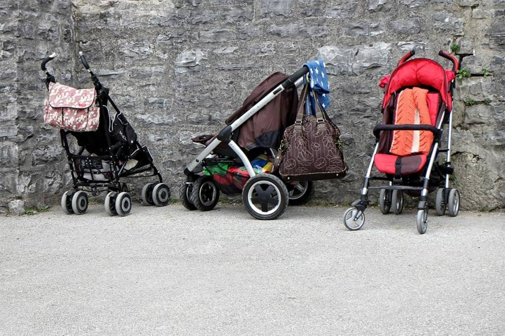Stroller Buying Guide: How to Pick the Perfect Stroller