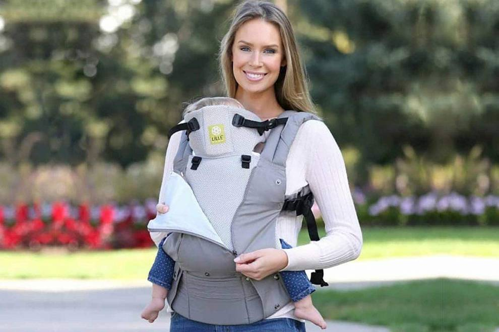 Baby Carrier Buying Guide: How to Pick a Carrier