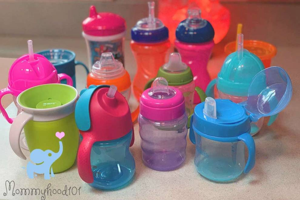 Best Sippy and Straw Cups 2020