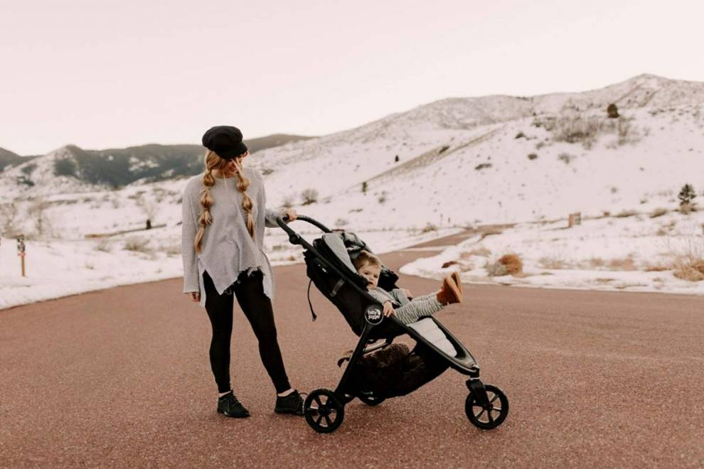 Strollers - Everything You Need to Know