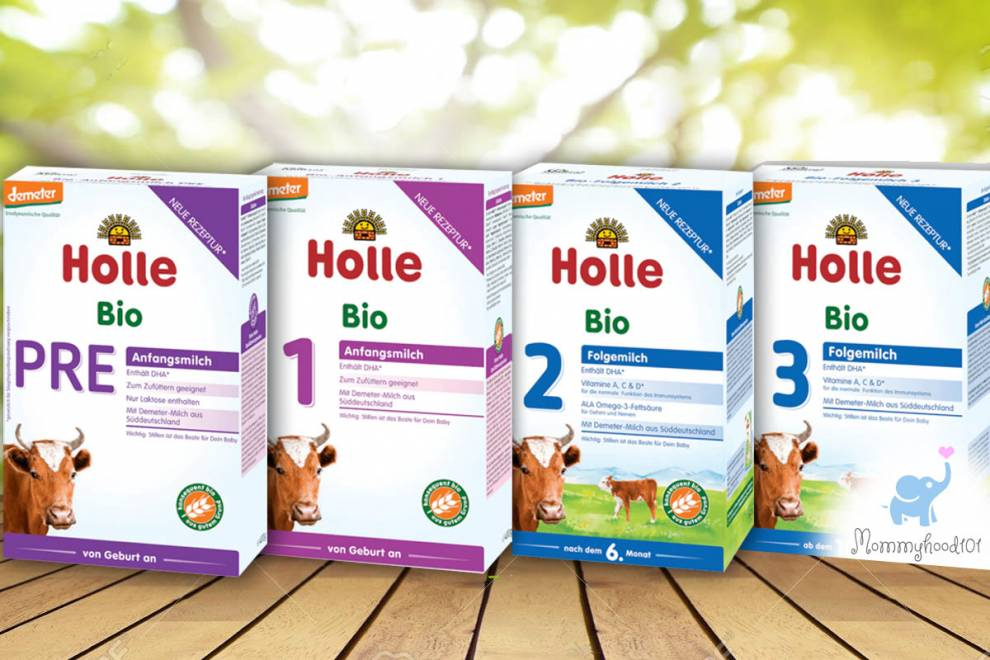 Holle Baby Formula Reviews and Analysis