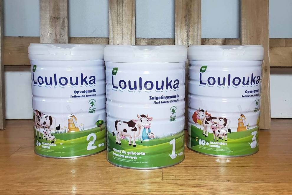 Loulouka Baby Formula Review and Analysis