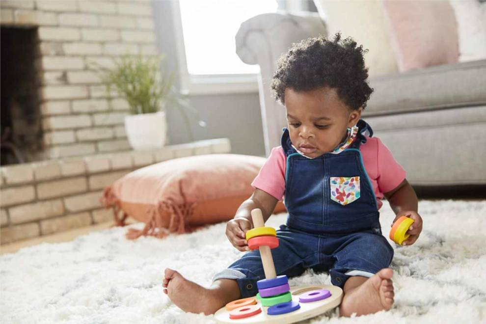 The Best Toys and Gifts for 1-Year Old Boys