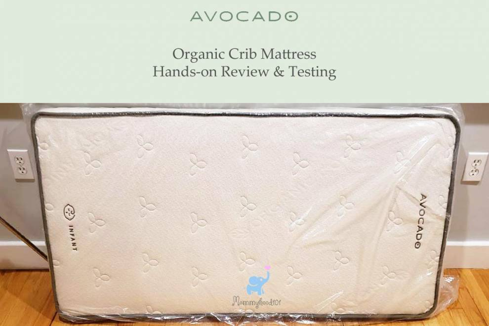 Avocado Crib Mattress Review: Worth the Cost?
