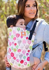 best baby carrier 2018 tula
