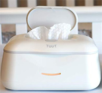 best baby wipe warmers tuut