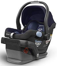 best infant car seat uppa baby mesa