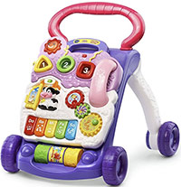 best baby walker 2018 vtech sit-to-stand