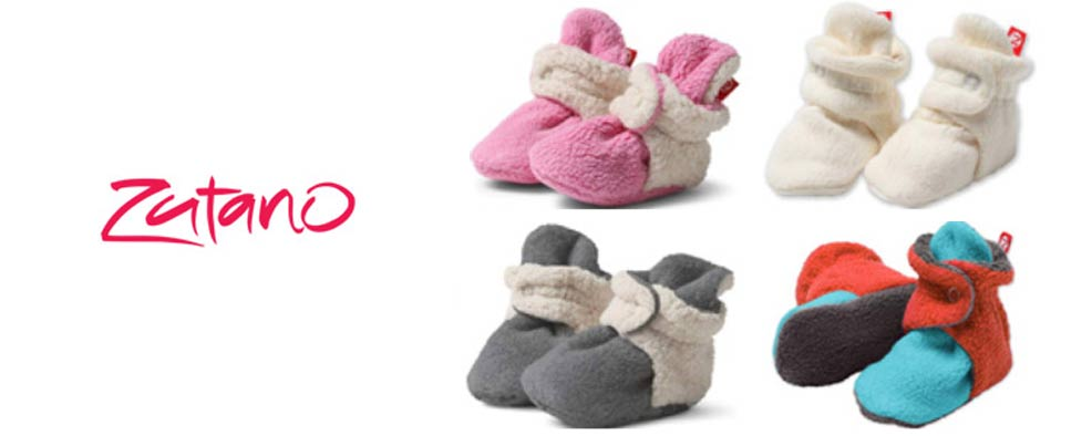 zutano baby shoes